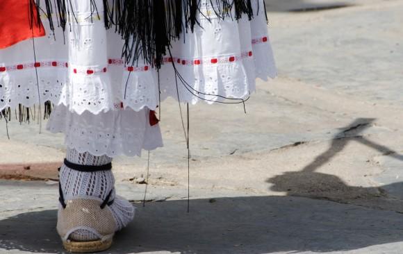 Diablos y Botargas de Guadalajara