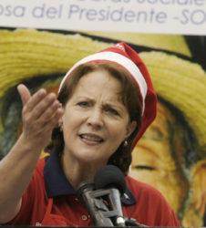 Primera dama Guatemala