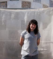 Gaudi parque guell Antonio