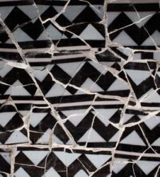 Gaudi parque guell mosaico 1