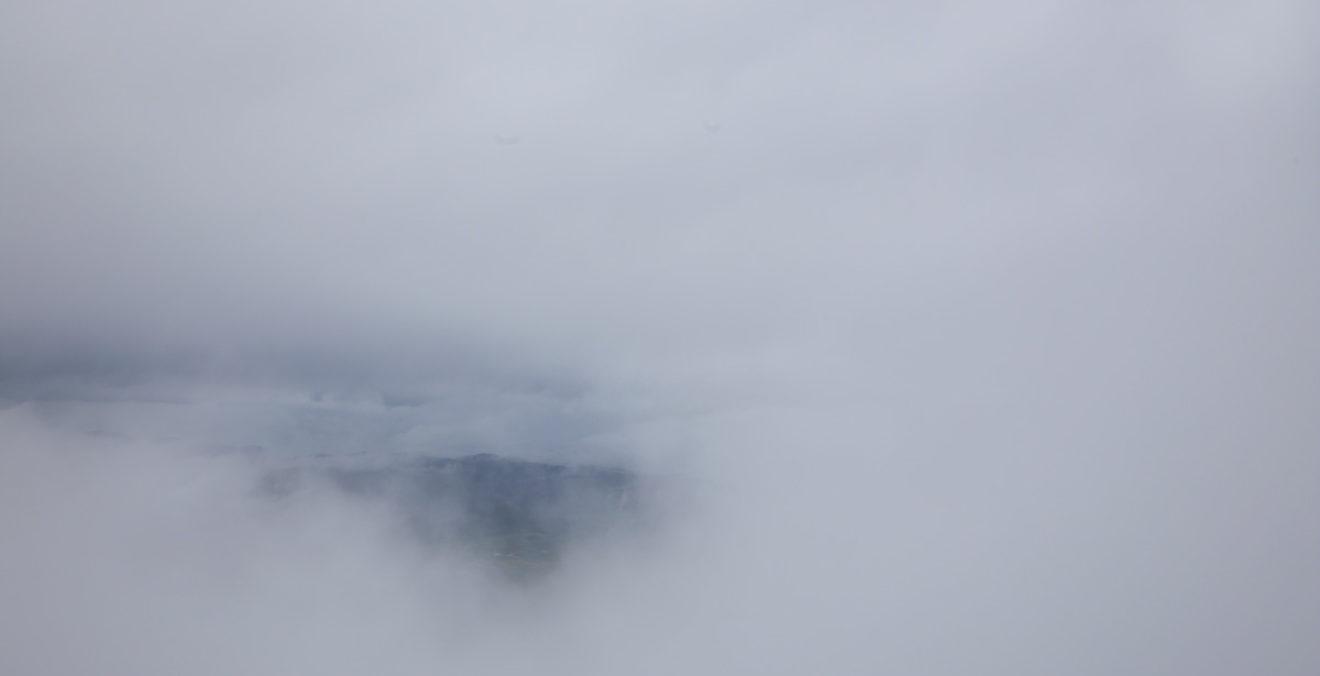 Niebla Orduna