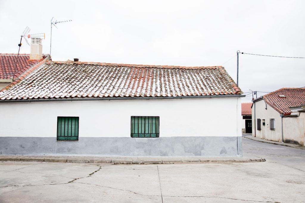 Casas Pueblo Belleza Velada