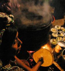 inhumacion guatemala cena