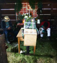 Inhumacion guatemala amanecer