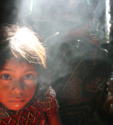 inhumacion guatemala nina
