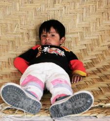 Unicef Stan alfombra