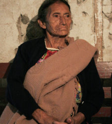 Unicef Stan anciana