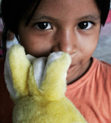Unicef Stan conejo