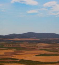 La Mancha paisaje