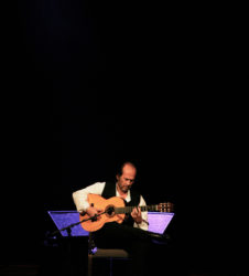 Paco de Lucia World Music Oslo