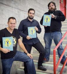 Bitcoin Comic autores 02