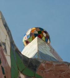Gaudi bola2