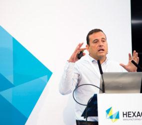 fotos eventos ponente
