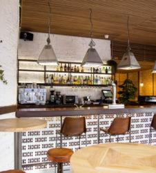 Fotografia interiores restaurantes