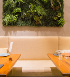 Fotografia restaurante madrid