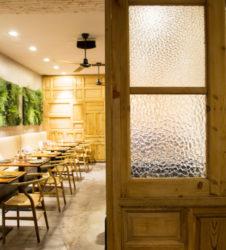 Fotografia restaurante marketing