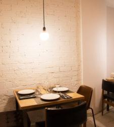 Fotos web restaurante