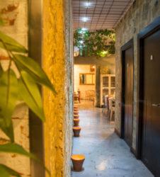Pagina web restaurante fotos